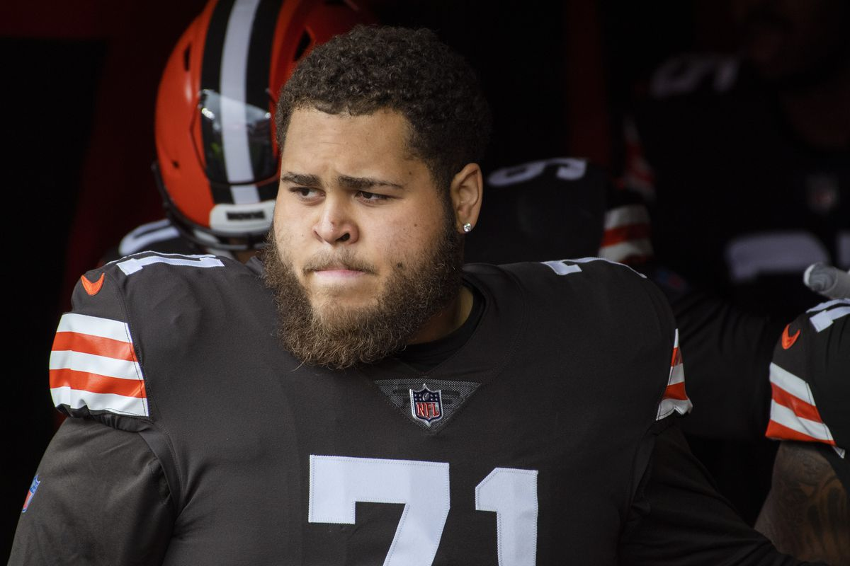 NFL: Las Vegas Raiders at Cleveland Browns