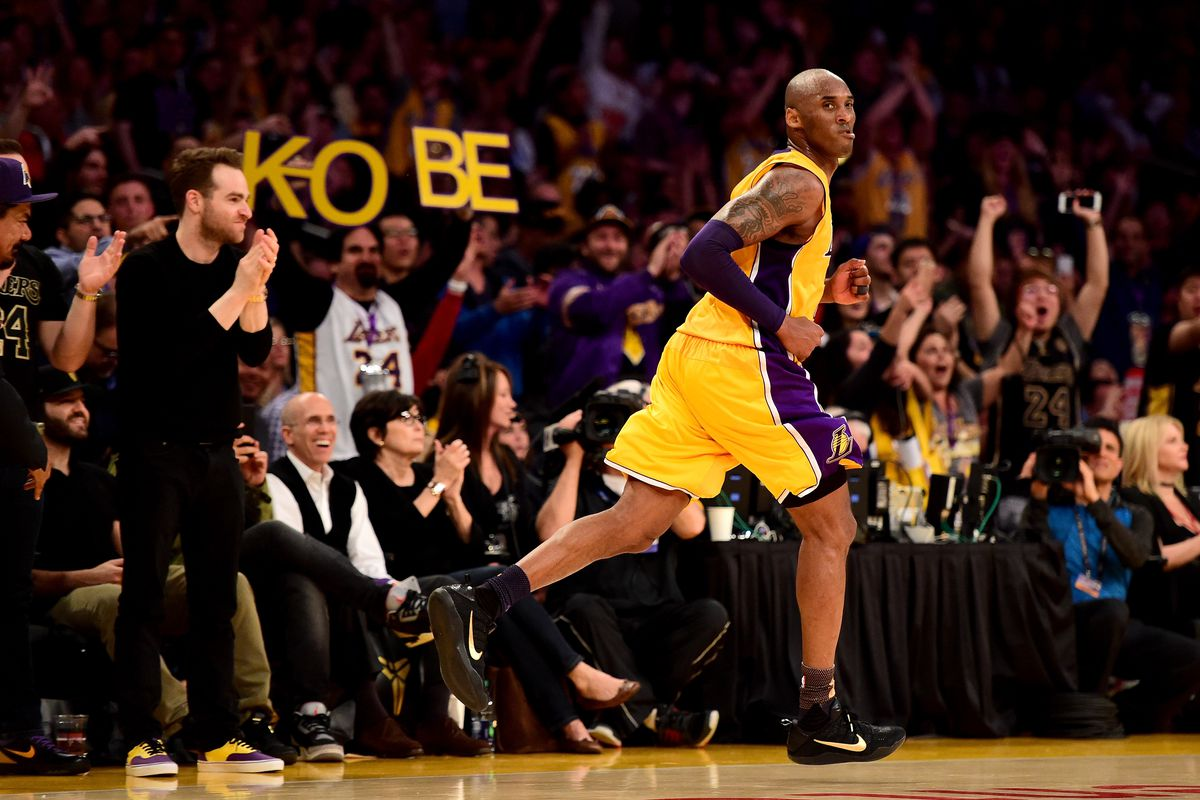 Lakers Espn Will Re Air Kobe Bryant S Final Game In Wake Of His Death Silver Screen And Roll