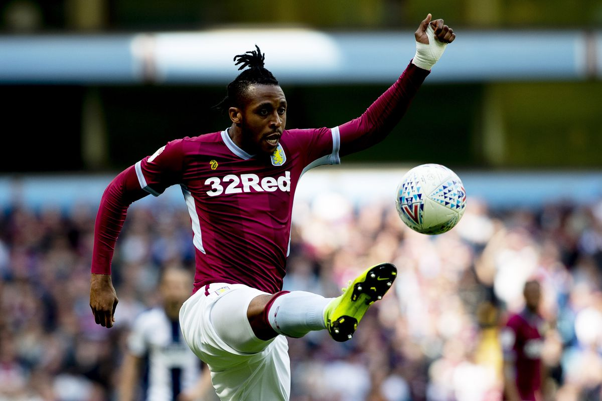 Aston Villa v West Bromwich Albion - Sky Bet Championship Play-off Semi Final: First Leg