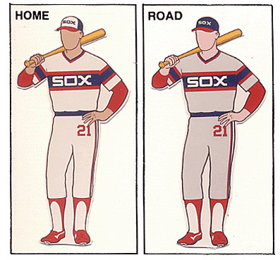 reputable site 3f41d 5b71f Ranking the best and worst White Sox uniforms of the last ...