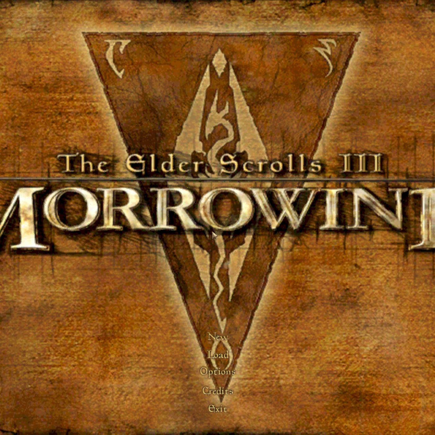 Morrowind is free until March 31 for The Elder Scrolls' 25th