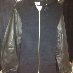 Junya Watanabe eYe Jacket, $393
