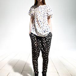 Thakoon top and pants