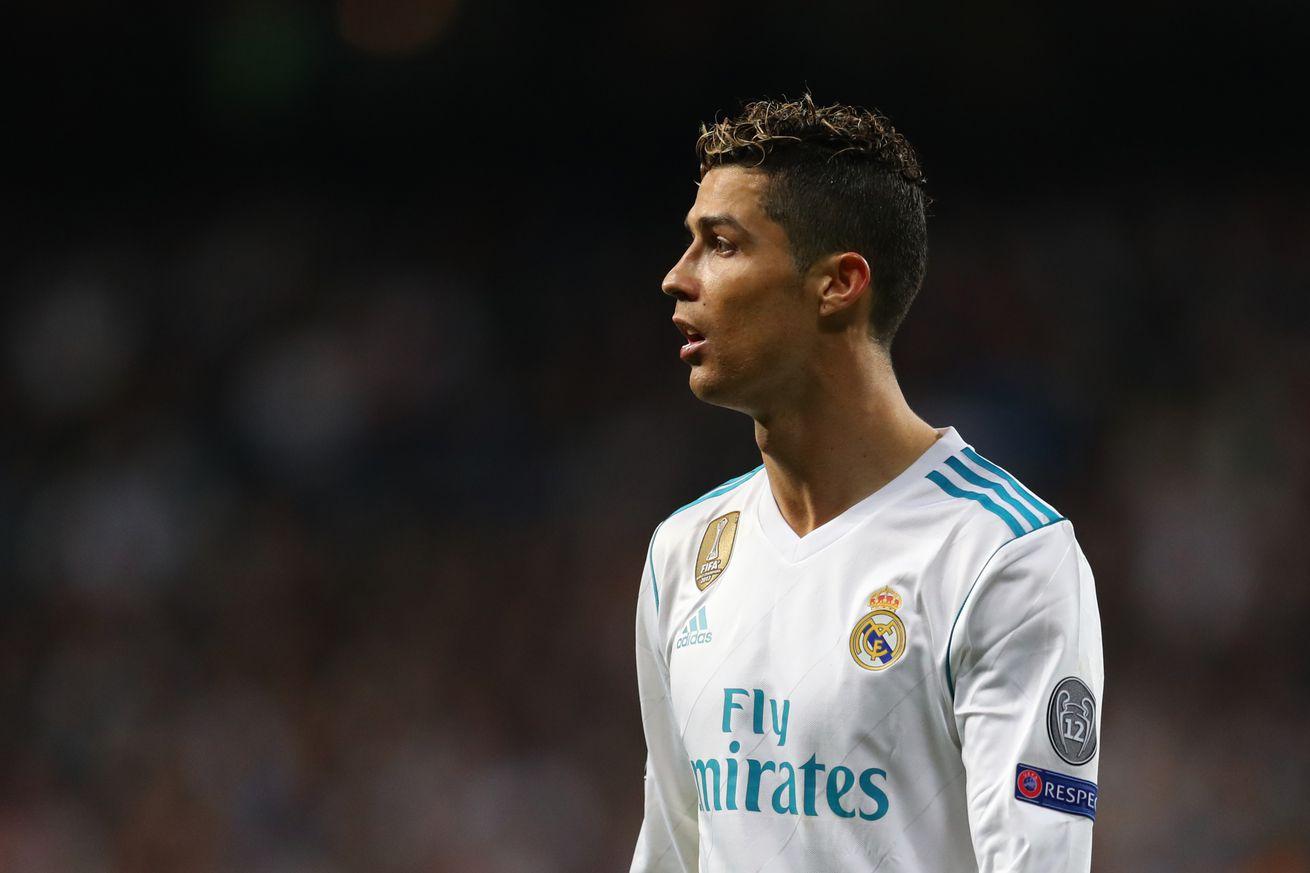 CONFIRMED lineups: Villarreal vs Real Madrid, 2018 La Liga