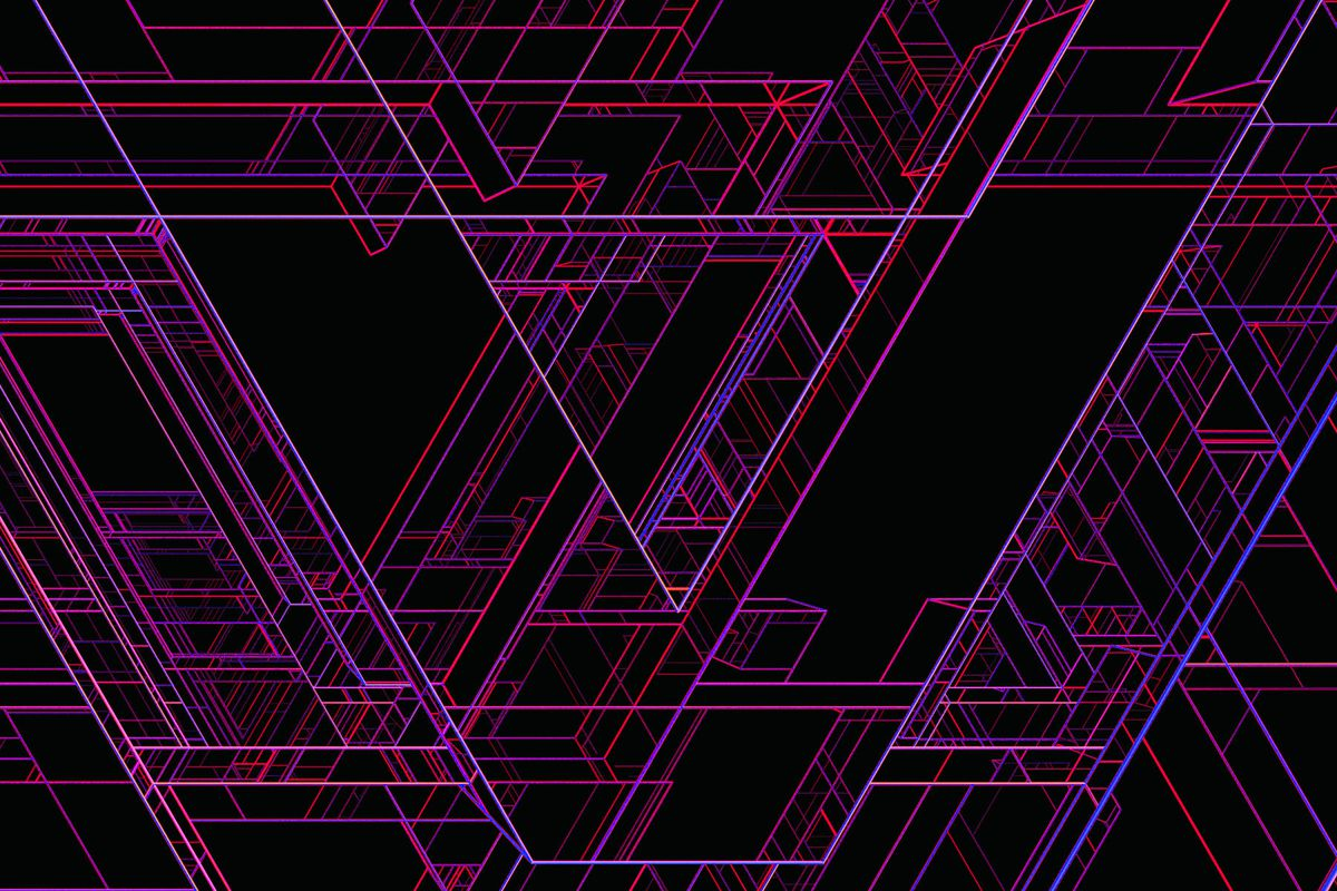 Wallpapers By The Verge