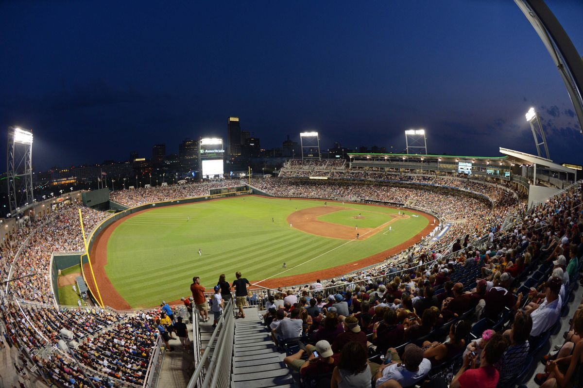 It's been an up and down season. An unexpected Omaha run would erase all that.