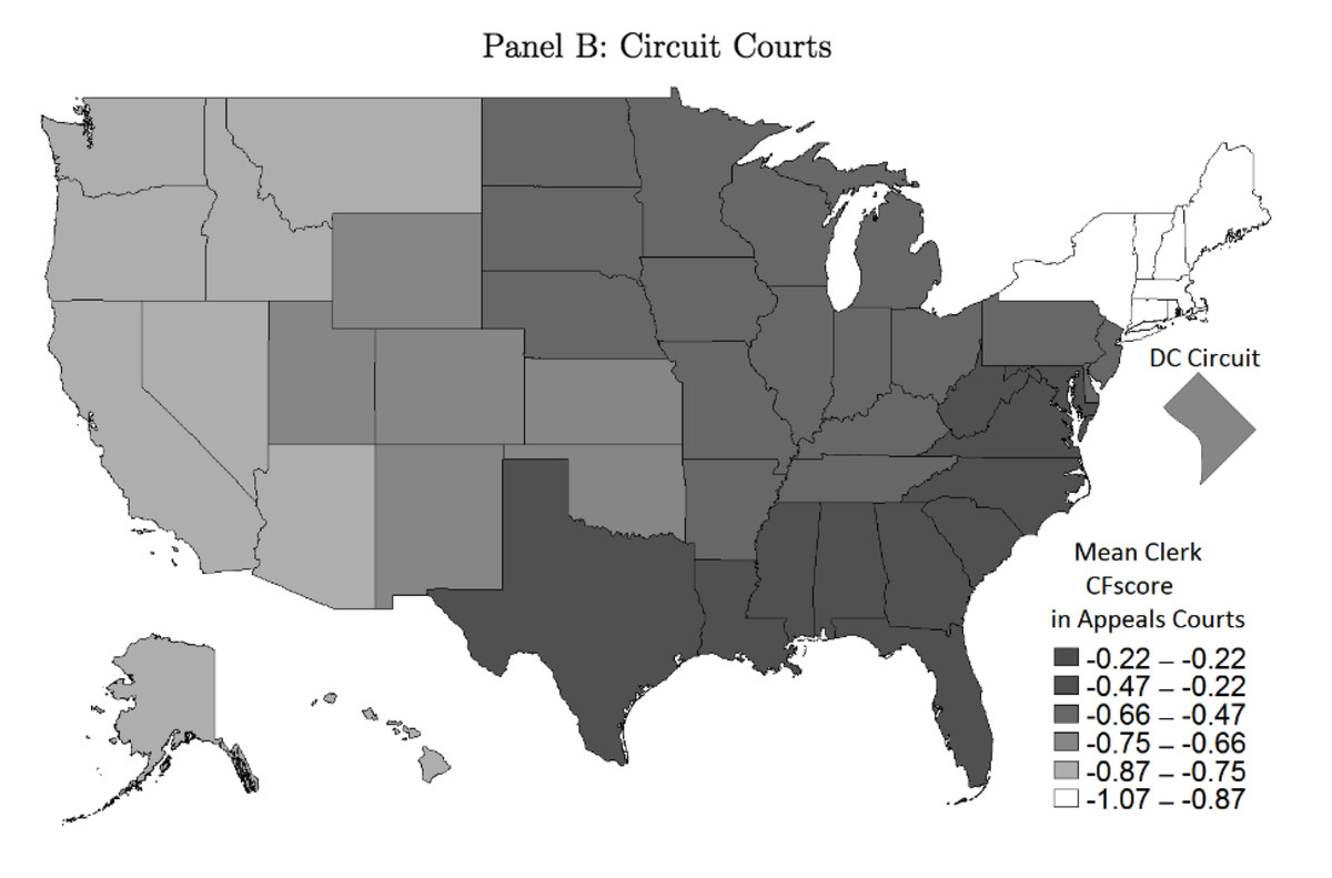 How the 9th Circuit became conservatives\' least favorite court - Vox