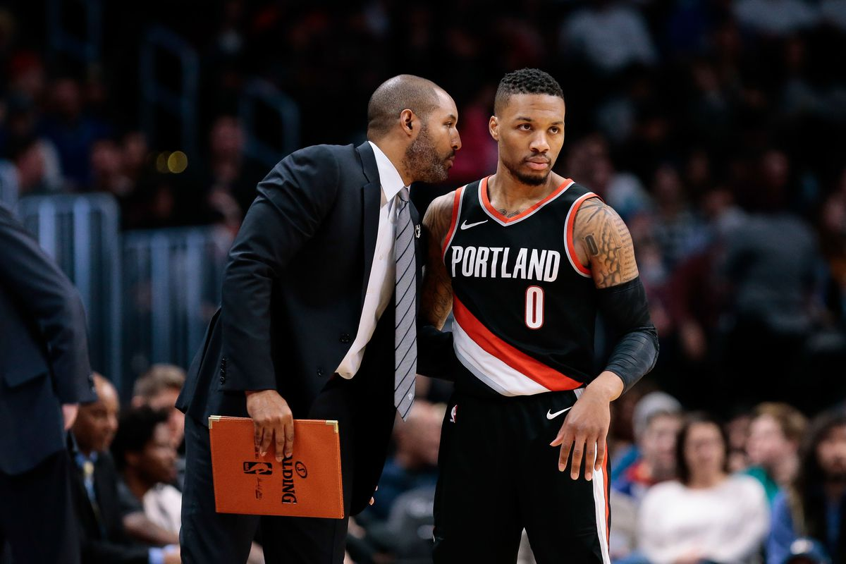 Lillard pours in 41 as Blazers beat Pelicans