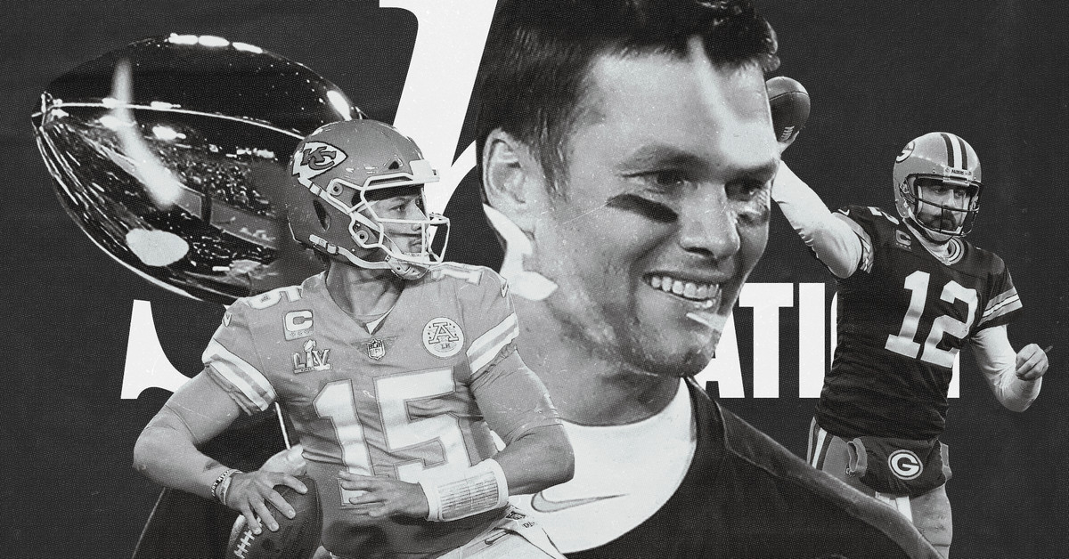 Every NFL starting QB, ranked for the 2021 season thumbnail