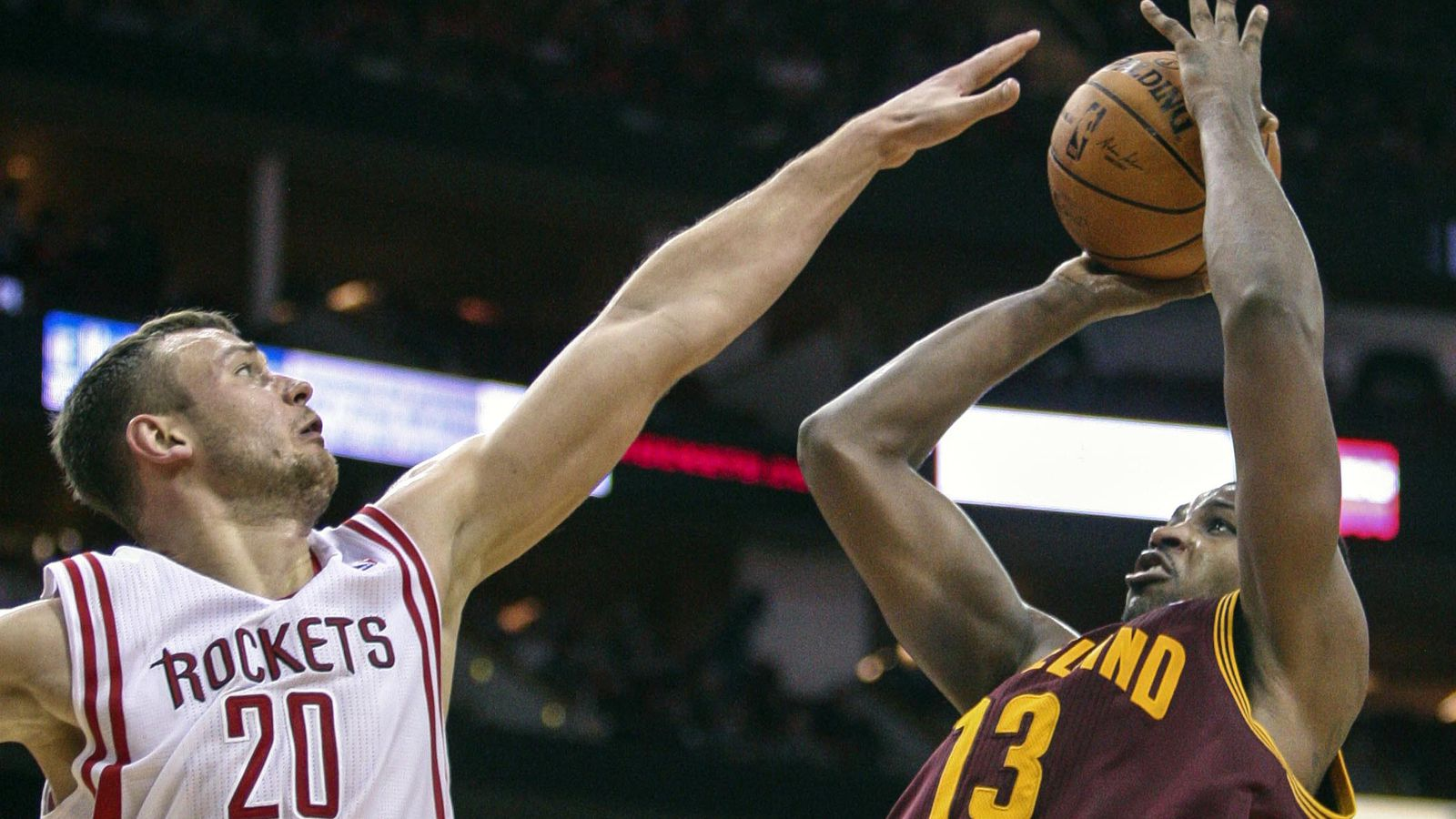 Cleveland Cavaliers vs. Houston Rockets Preview: Life ...