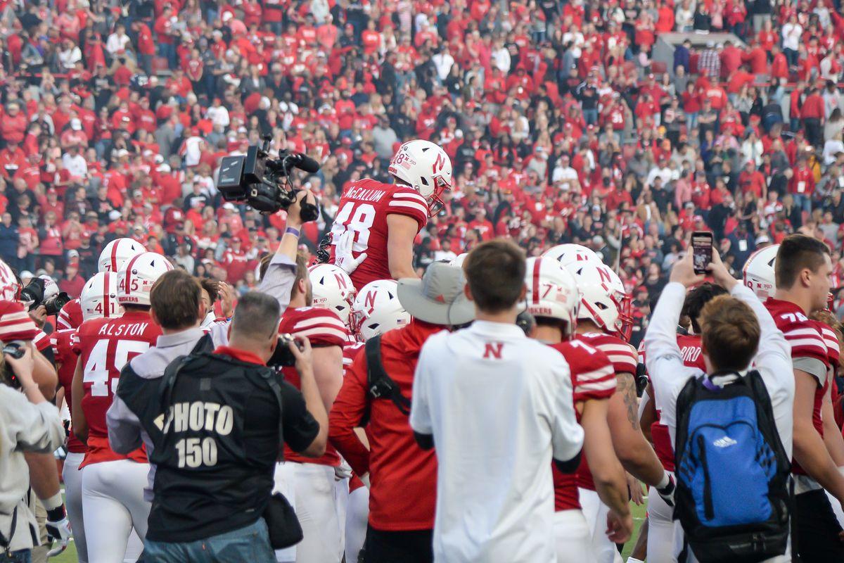 Northwestern v Nebraska