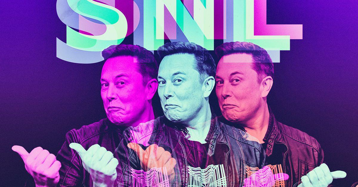 Elon Musk on Saturday Night Live, explained