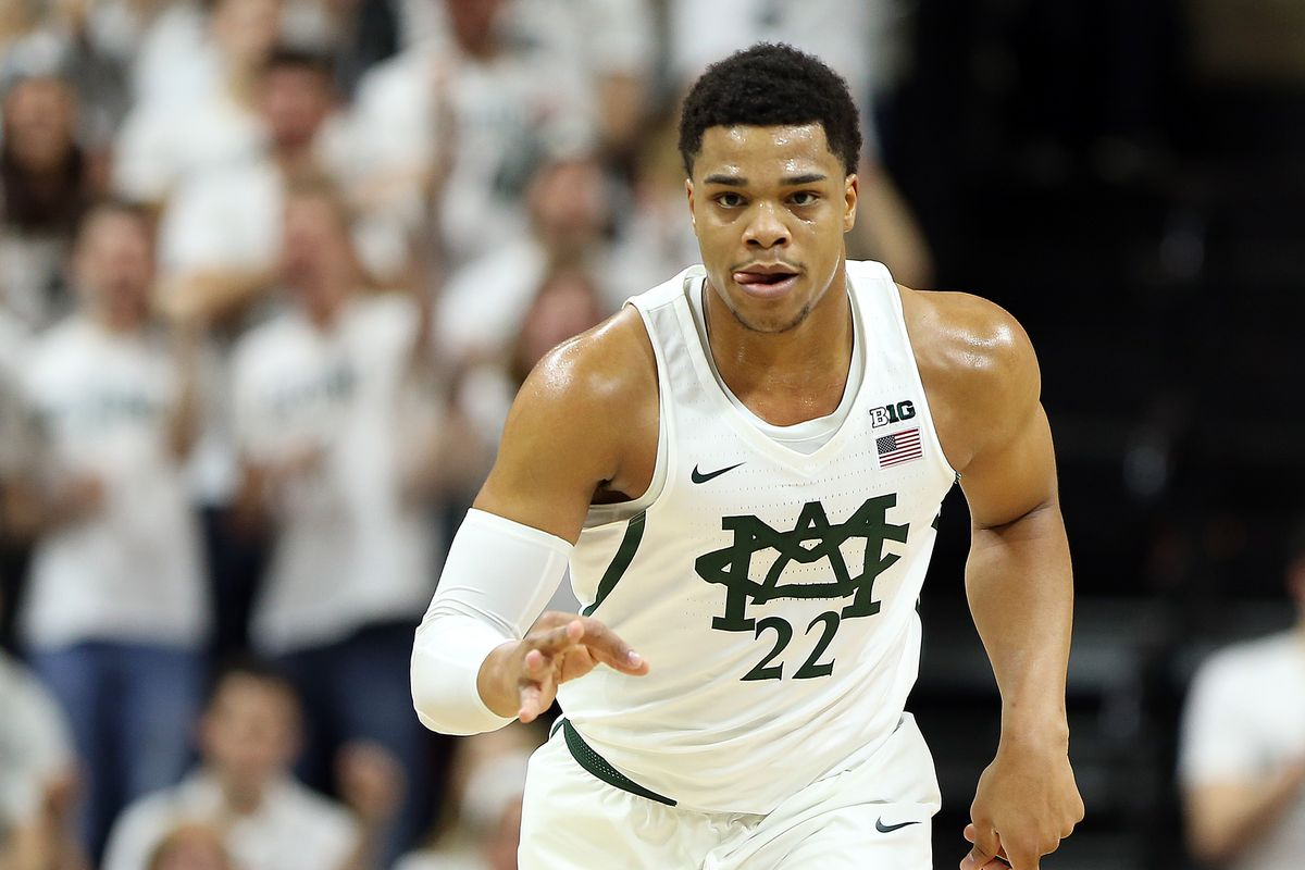 'BTPowerhouse 25' - #1 Miles Bridges - BT Powerhouse