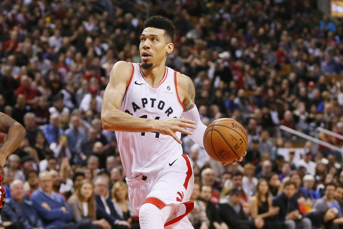 Five thoughts recap: Toronto Raptors 117, Miami Heat 109 (OT), Danny Green