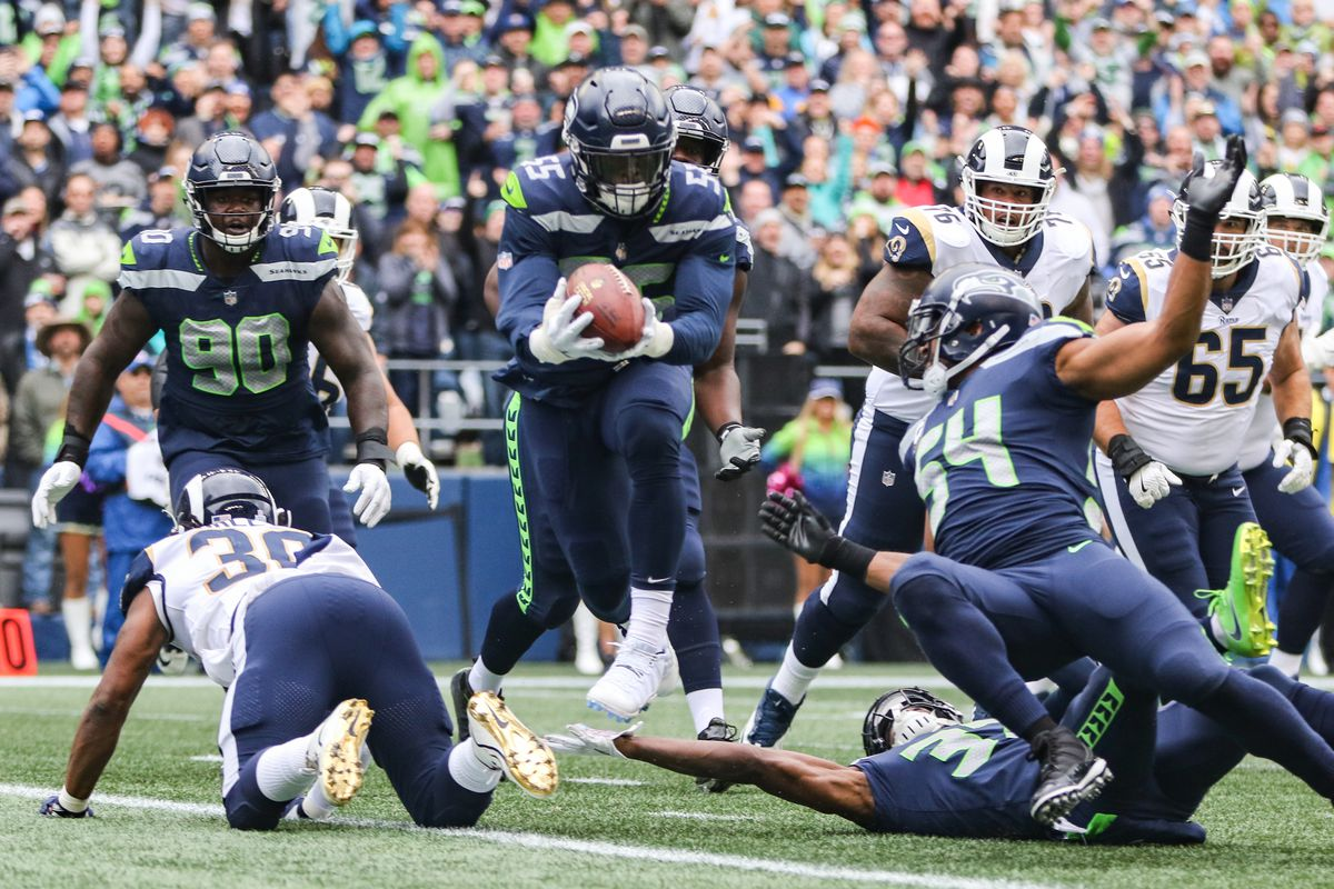 5 Questions about the Seattle Seahawks  Frank Clark 00ce2e6f7