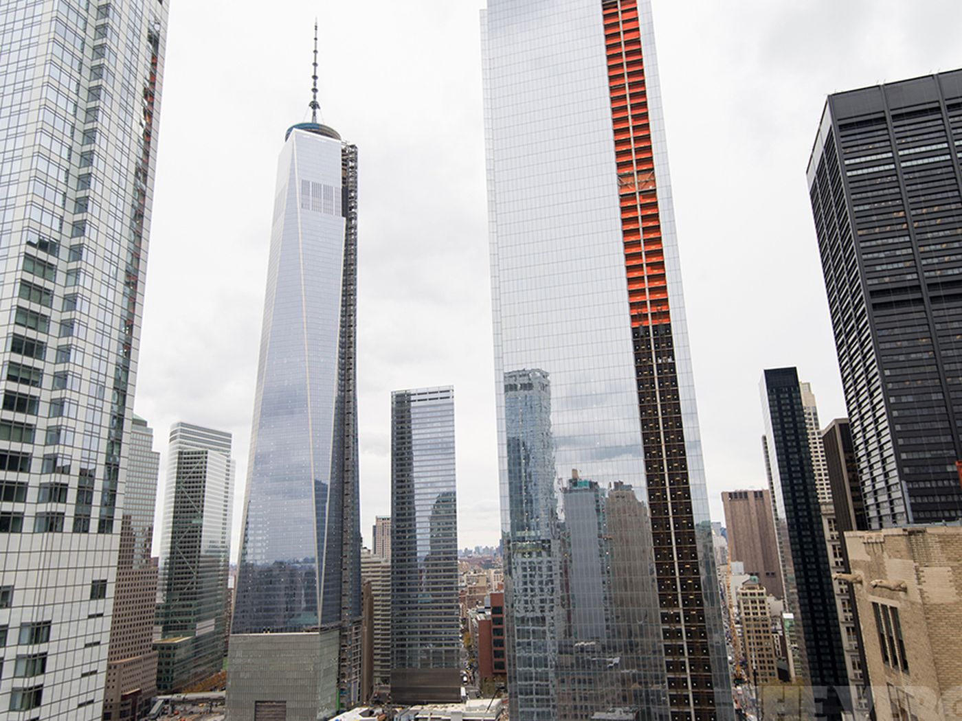 One World Trade Center Ruled The Tallest Building In The Us At