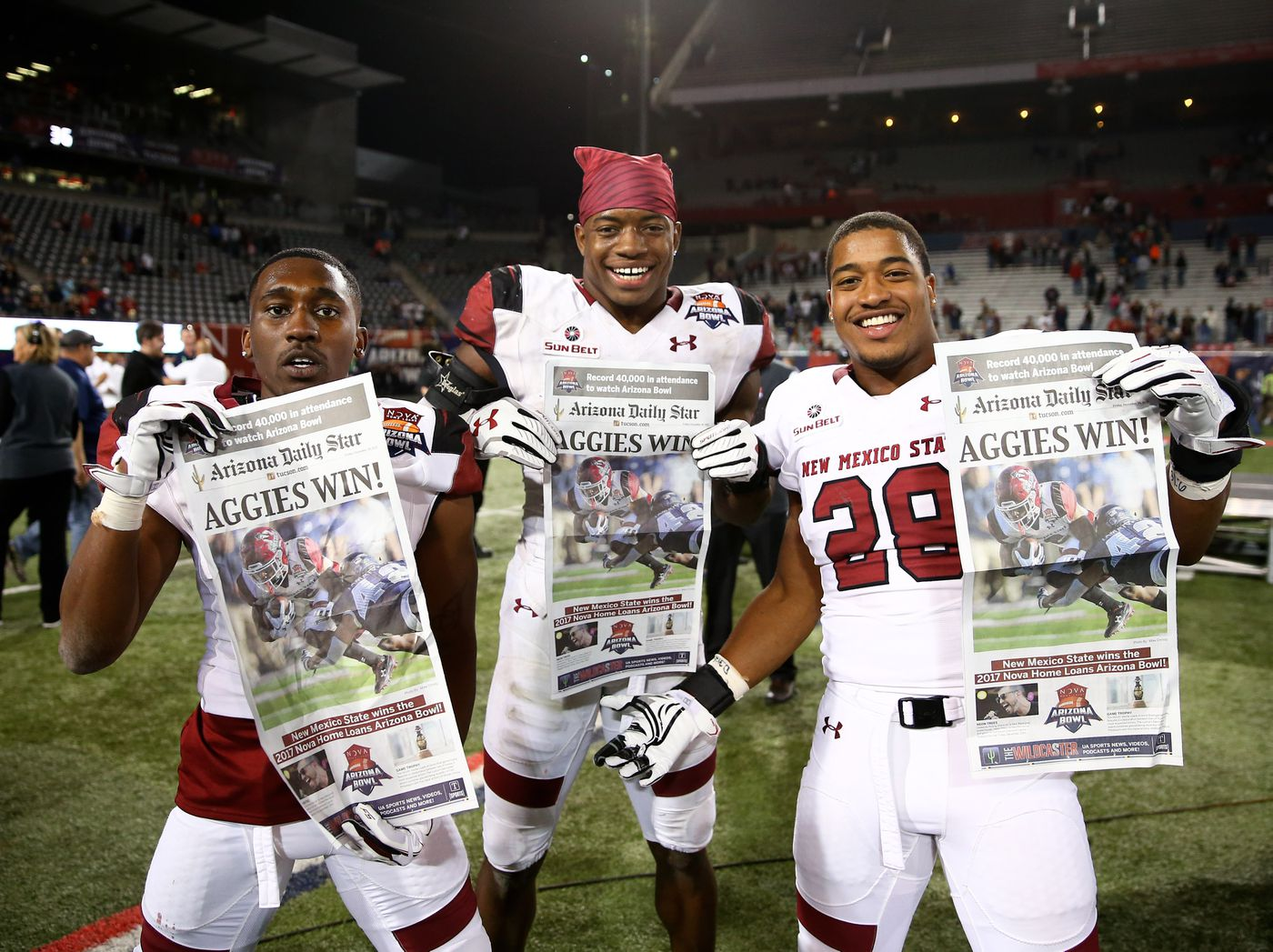 New Mexico State Football 2018 Preview What Follows A Bowl