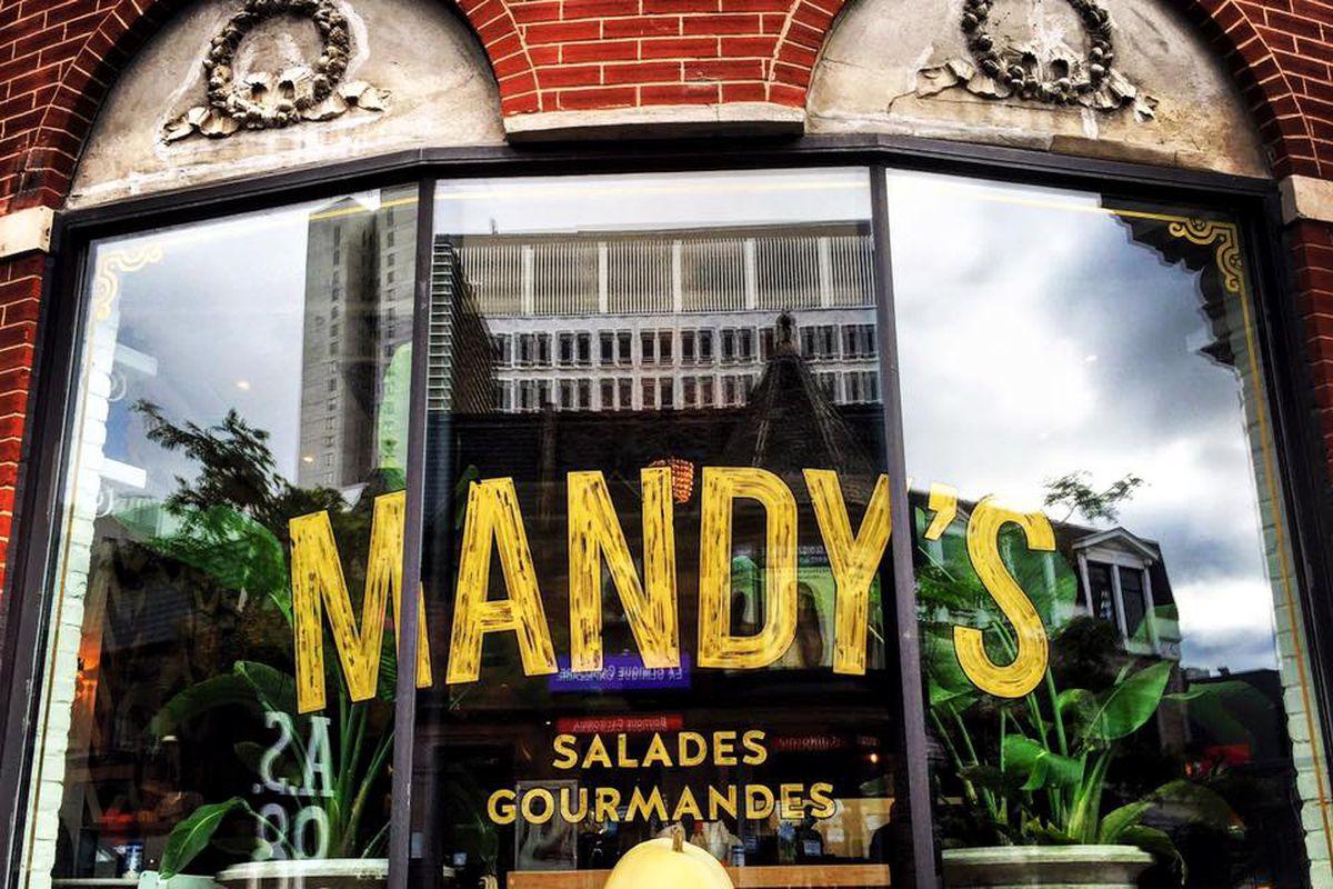 Mandy's on Crescent
