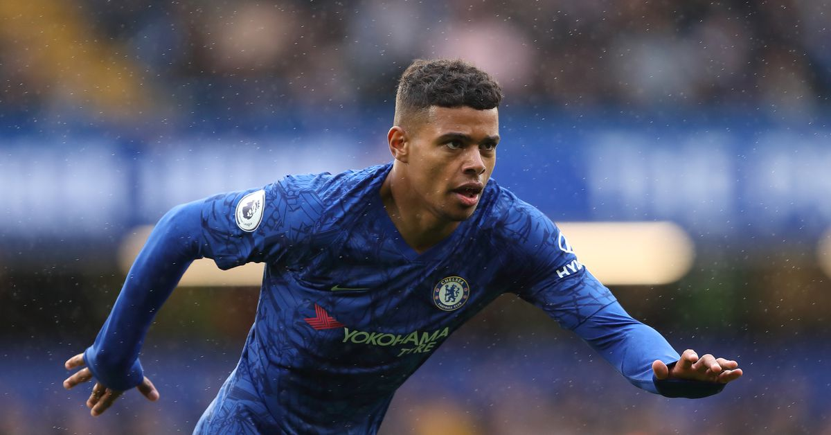 Chelsea making progress in 'difficult' contract talks with Tino Anjorin thumbnail