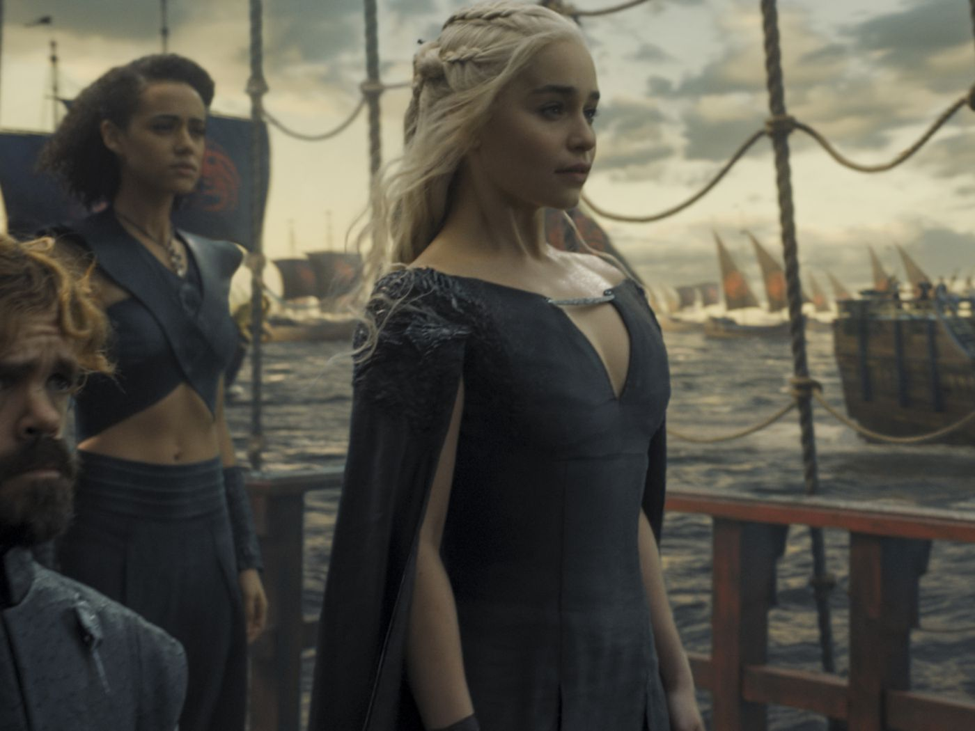 Game Of Thrones Season 6 Was Good Tv That Shows Why The Series
