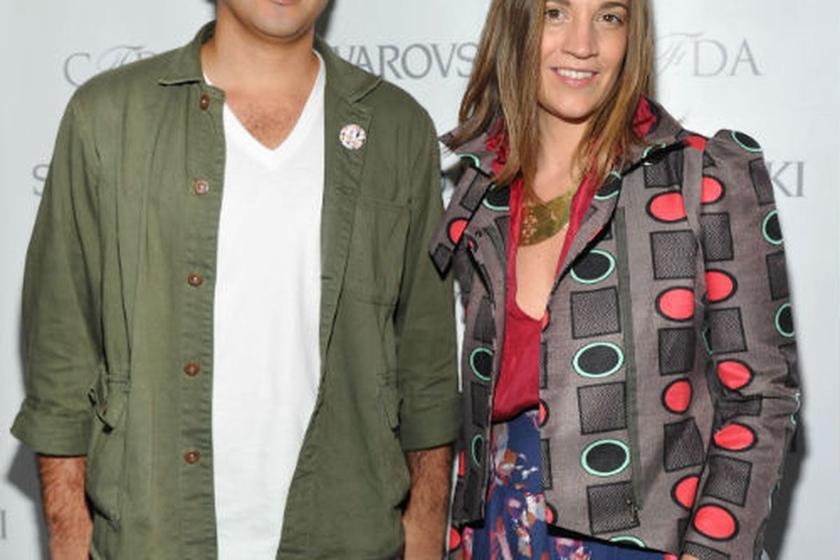 Max Osterweis and Erin Beatty of Suno, via Getty