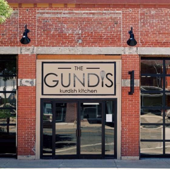 Gundis