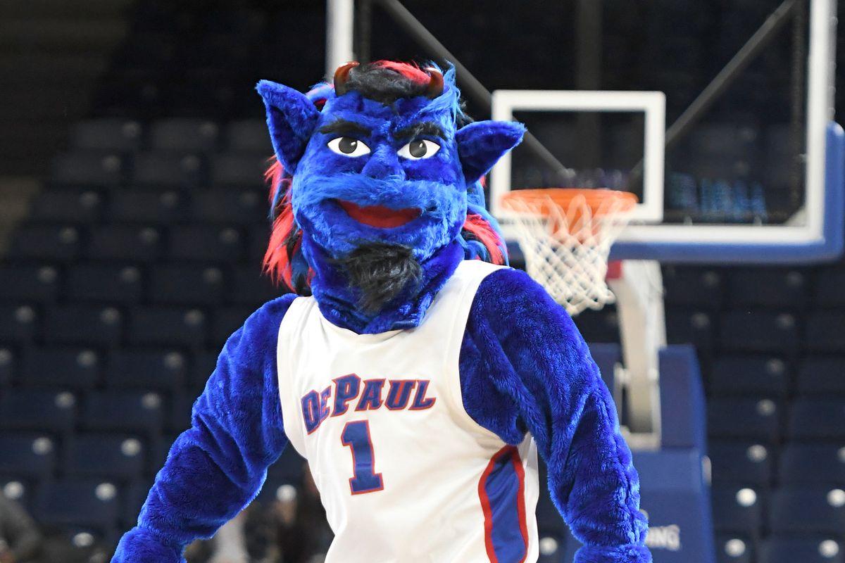 Penn State v Blue Demons