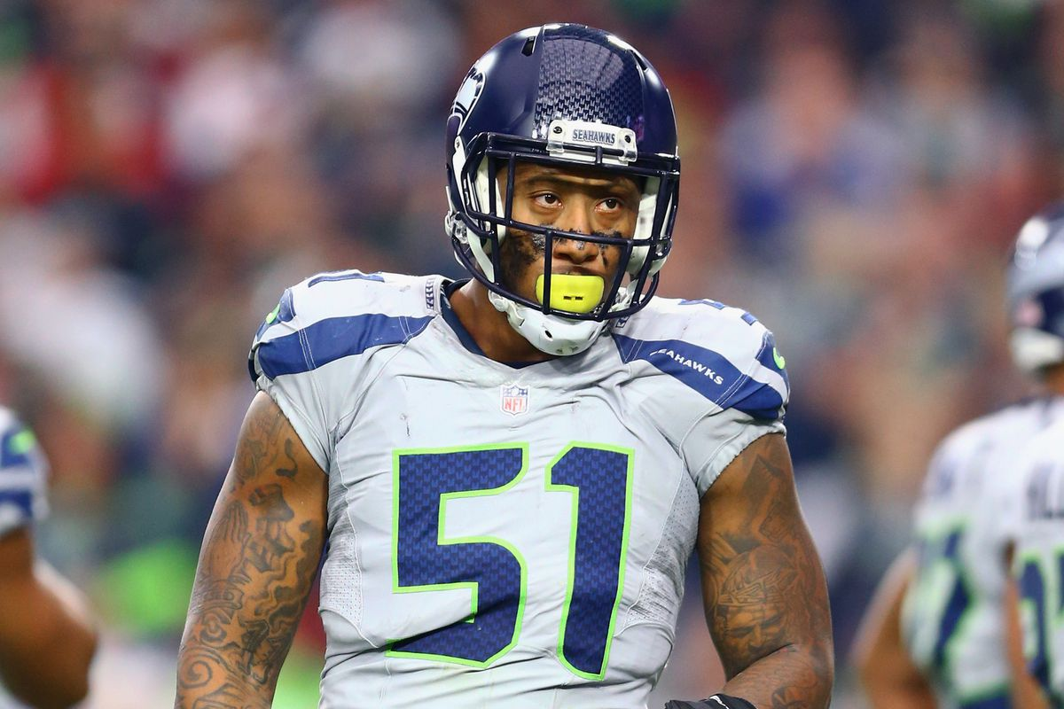 Bruce Irvin headed to Raiders per ESPN s Adam Schefter The
