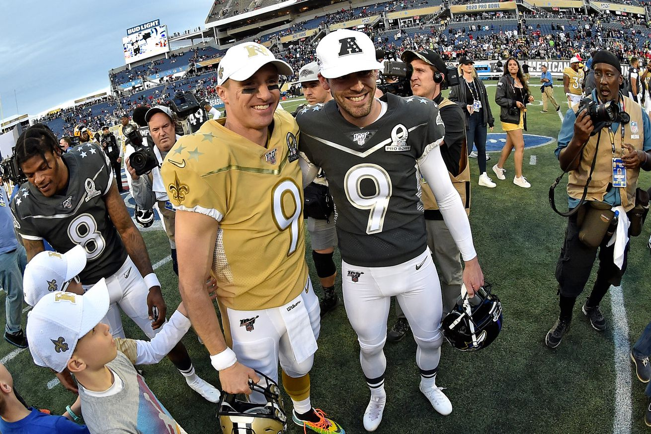 NFL: Pro Bowl-NFC at AFC