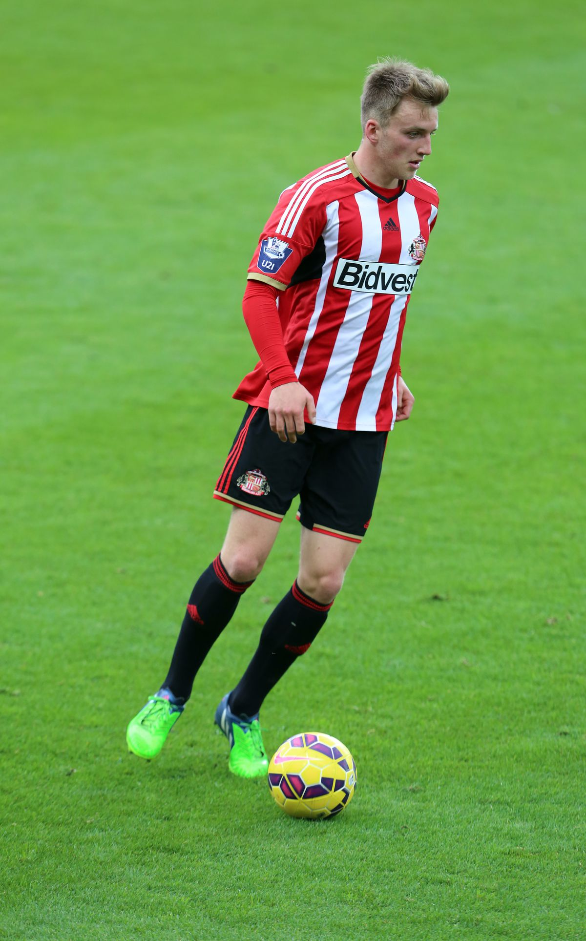 Sunderland v Chelsea - U21 Premier League