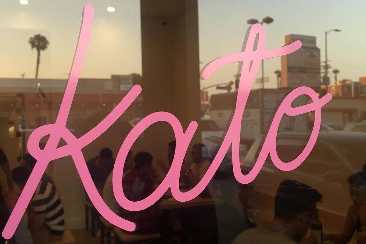 Kato, West LA