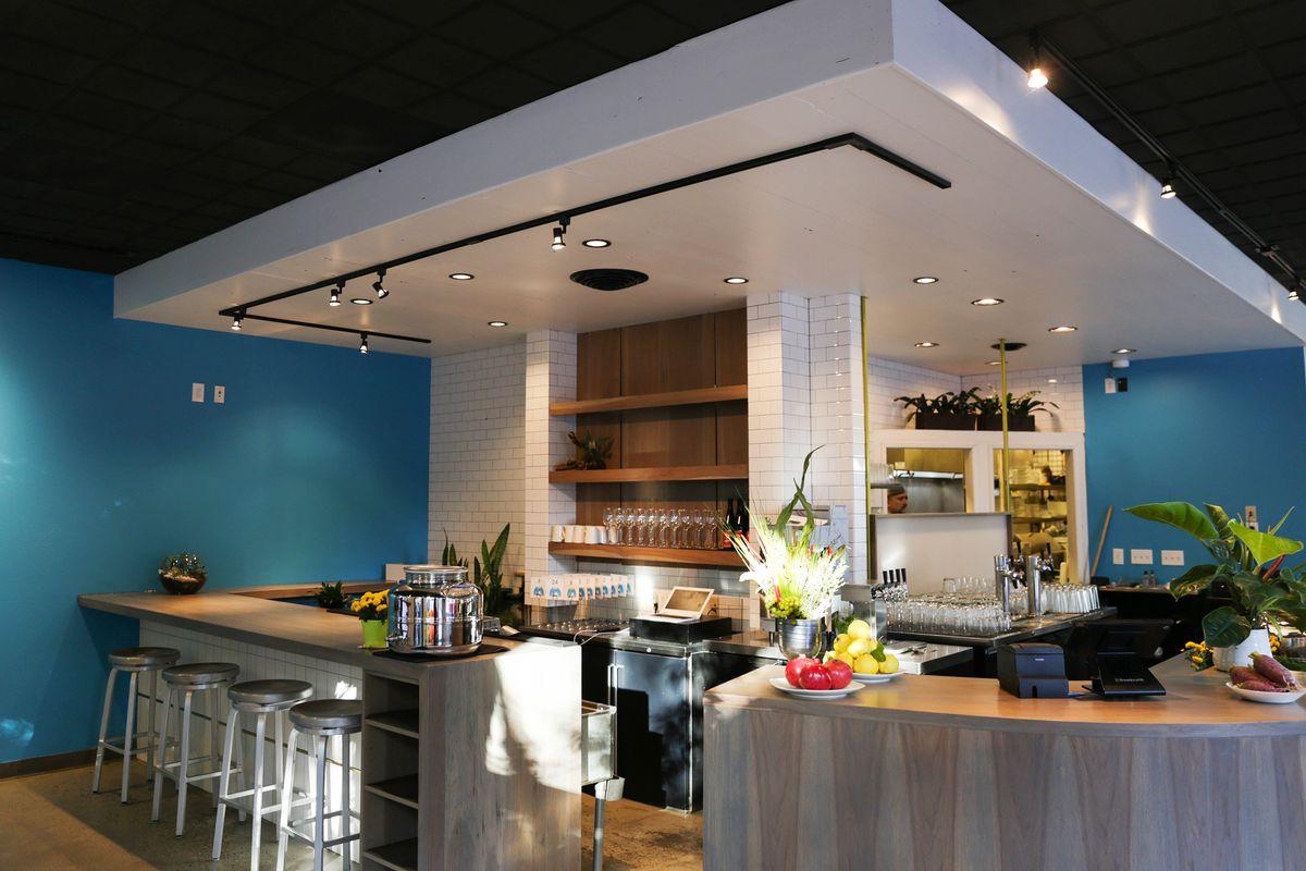 Kashmiri Restaurant Bhuna Will Open In Portland This Week Eater
