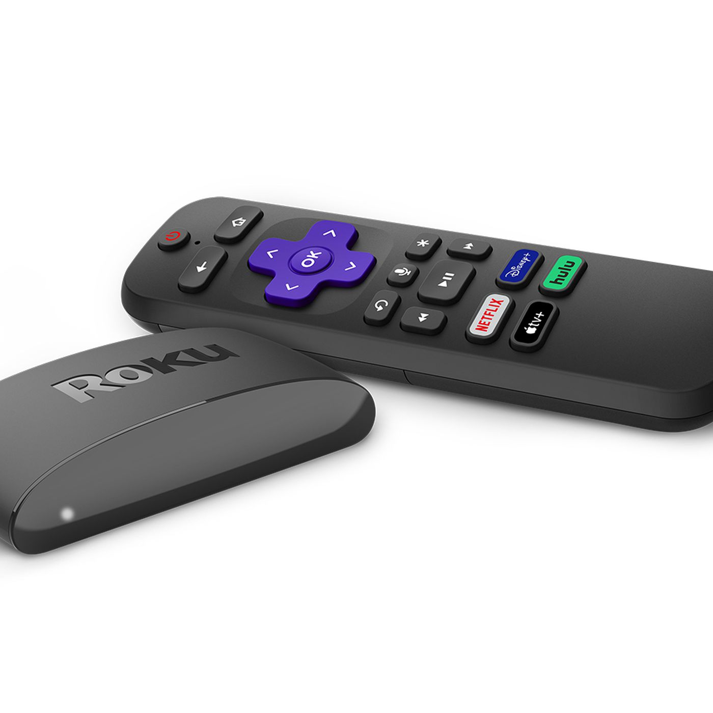 Includes Premium HDMI Cable 2021 Roku Express 4K Streaming Media Player HD//4K//HDR with Smooth Wireless Streaming and Roku Voice Remote with TV Controls