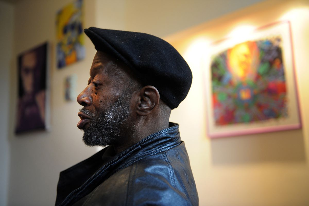 Chicago artist Pedro Bell, designer of trippy album covers for George Clinton, Funkadelic, has died