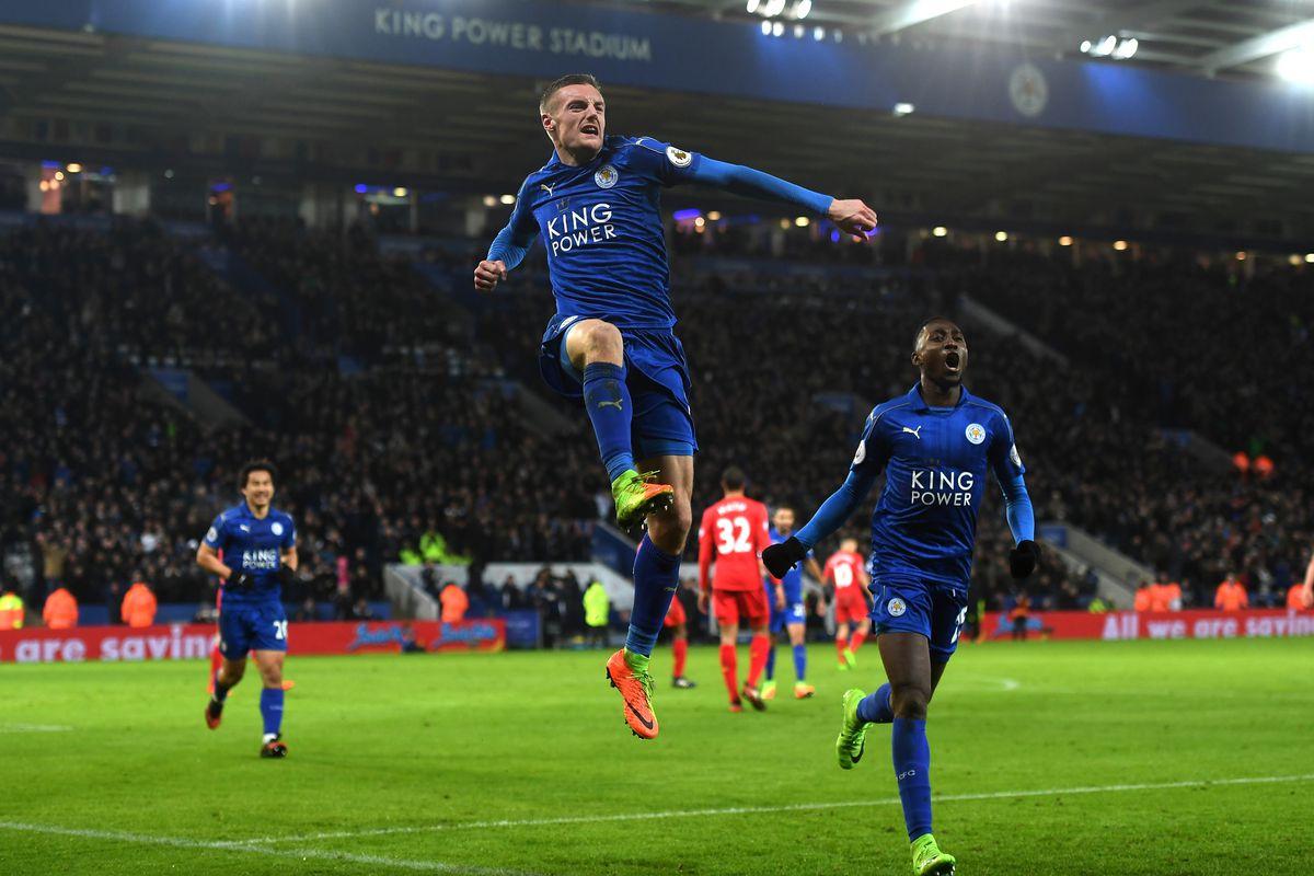 Leicester City v Liverpool - Premier League