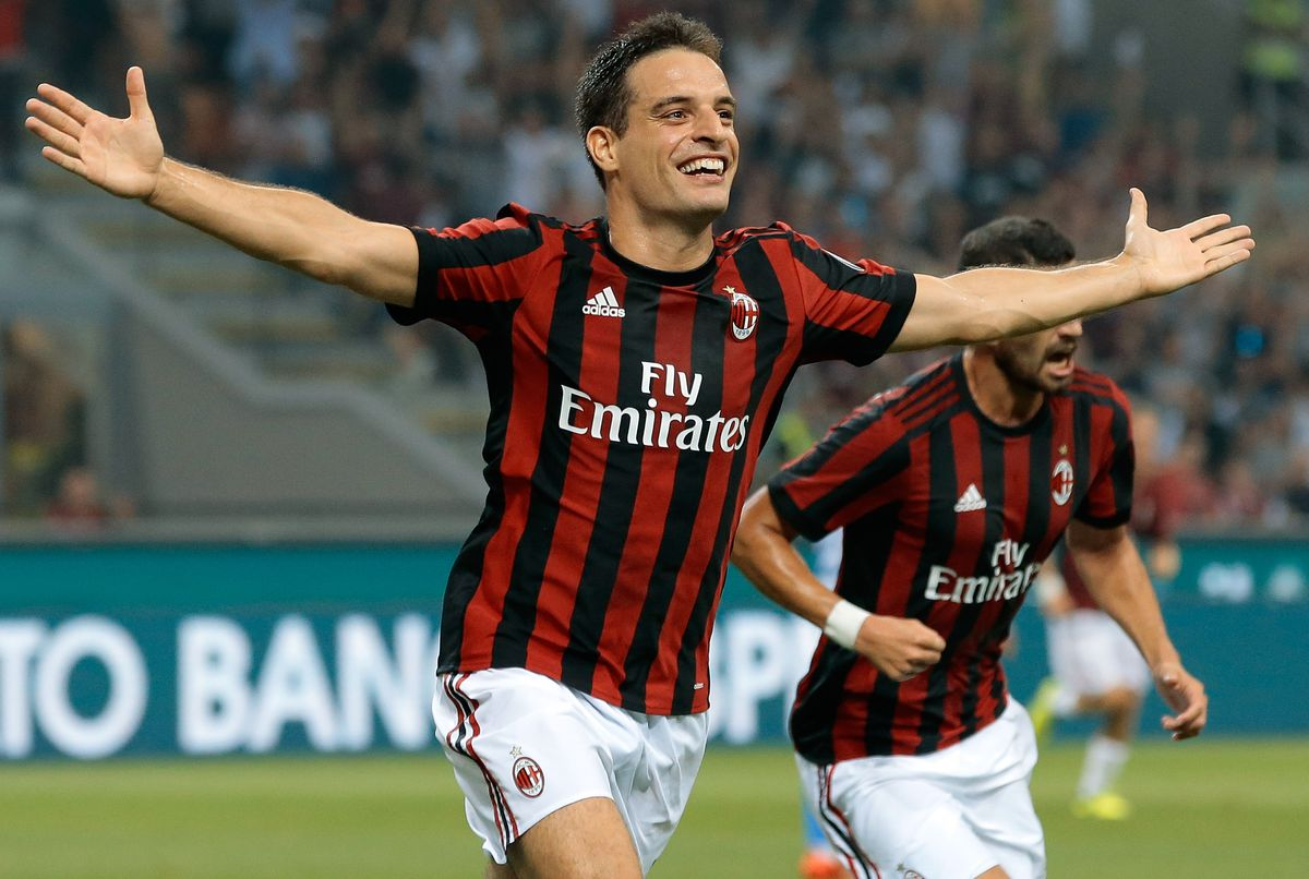 AC Milan v CSU Craiova - UEFA Europa League Third Qualifying Round: Second Leg