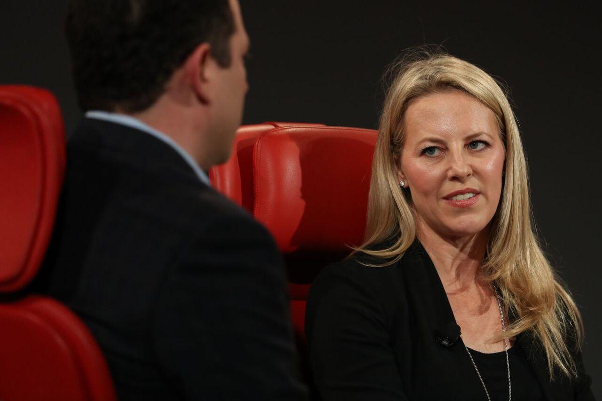 Katie Haun, Board of Directors, Coinbase, HackerOne