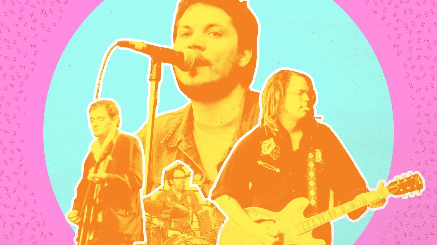 Why Wilco's 'Summerteeth' Is the Best Album of 1999