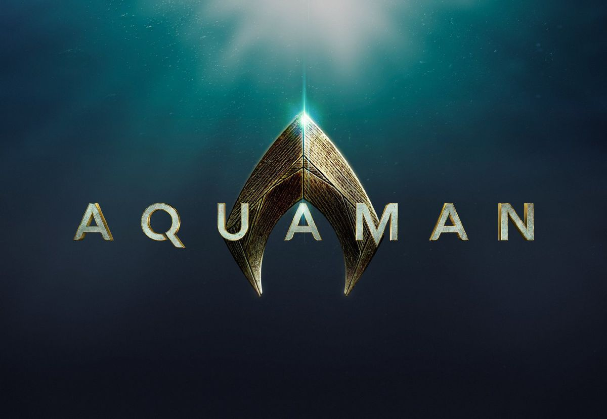 Aquaman is due in theaters in December 2018.