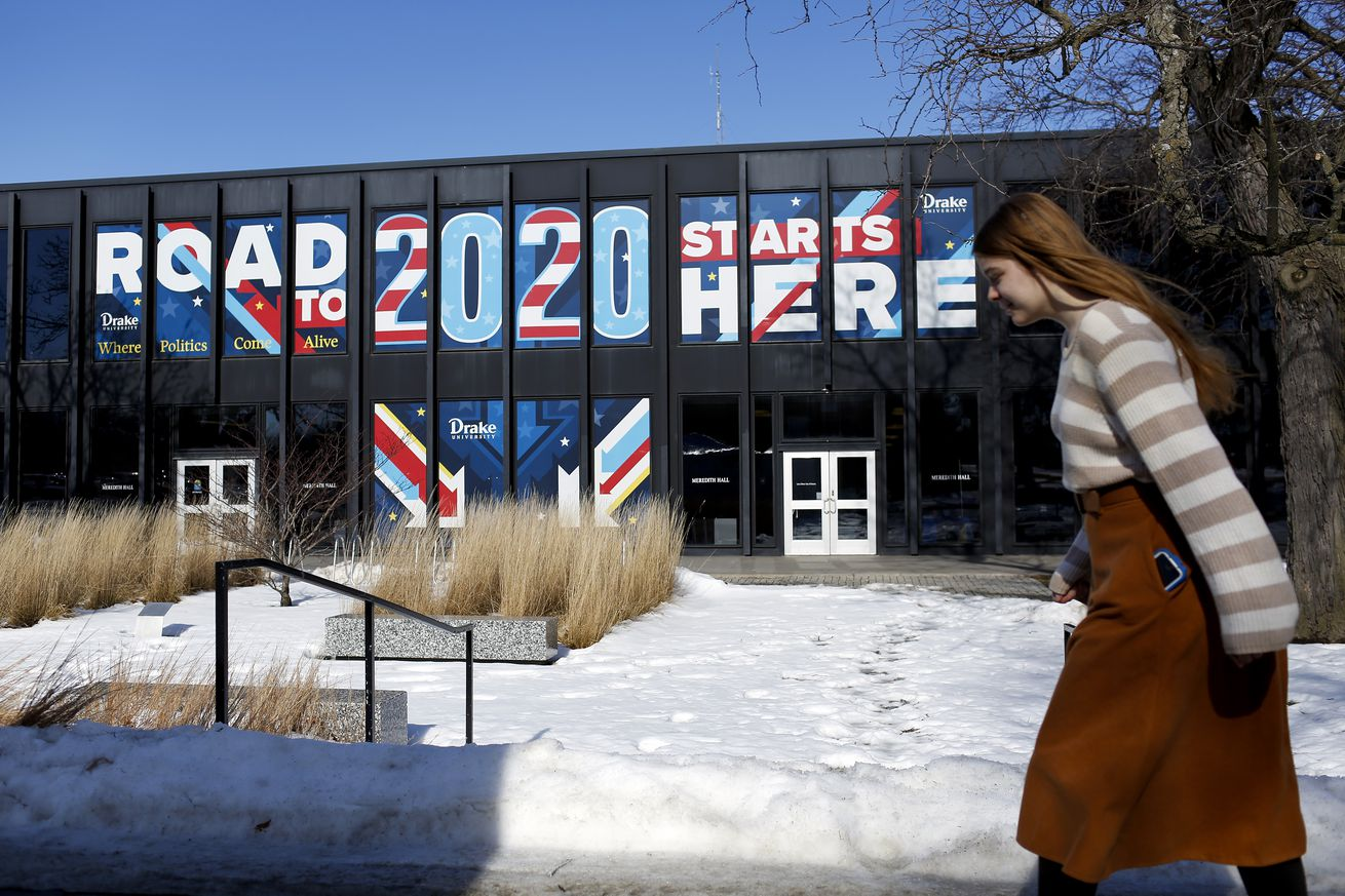 Iowa Prepares To Host First In The Nation Caucuses For The 2020 Presidential Election