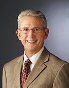 Metro State President Steve Jordan