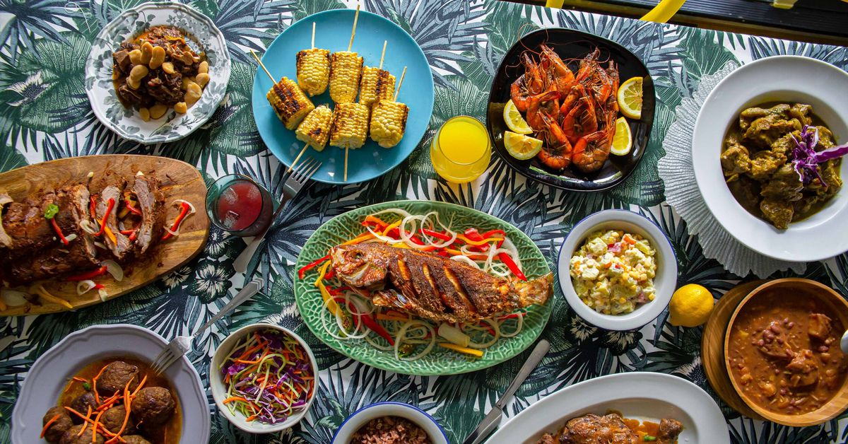 A Popular Pop-Up Aims to Open San Francisco's Only Jamaican Restaurant