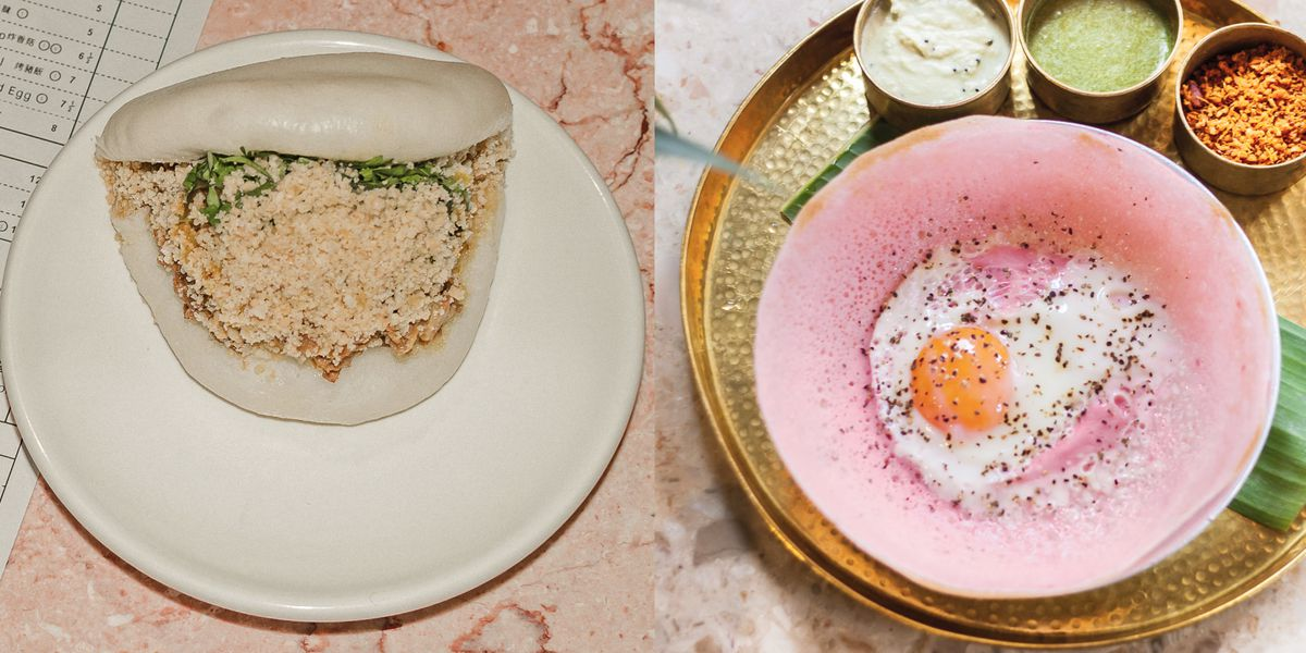 Two of Central London's Most Popular Restaurants Are Opening in King's Cross