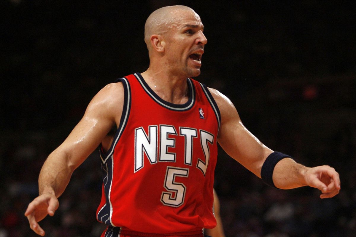 Jason Kidd  pursuing  Brooklyn Nets  coaching job 3ecce49c5