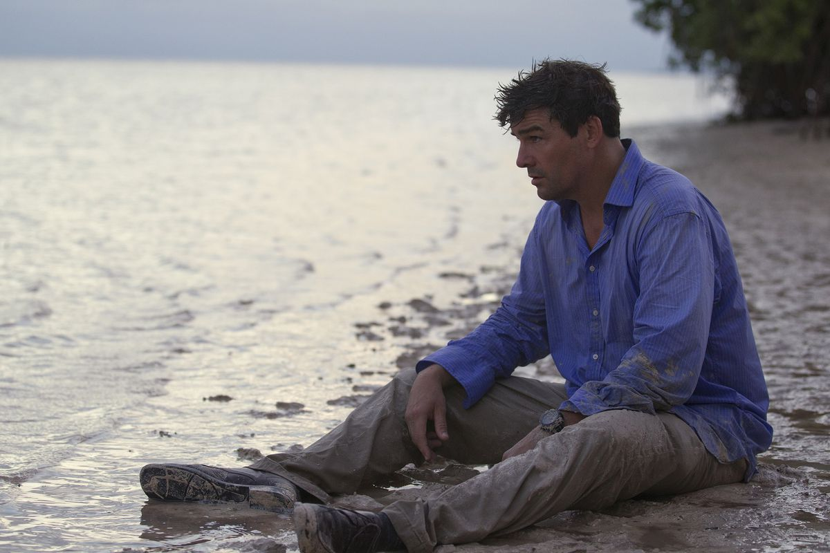 Should critics think of Bloodline's first season as its pilot? A Netflix executive would argue as much.