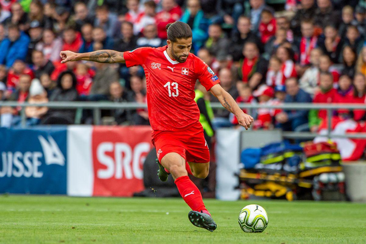 Switzerland v Gibraltar - UEFA Euro 2020 Qualifier