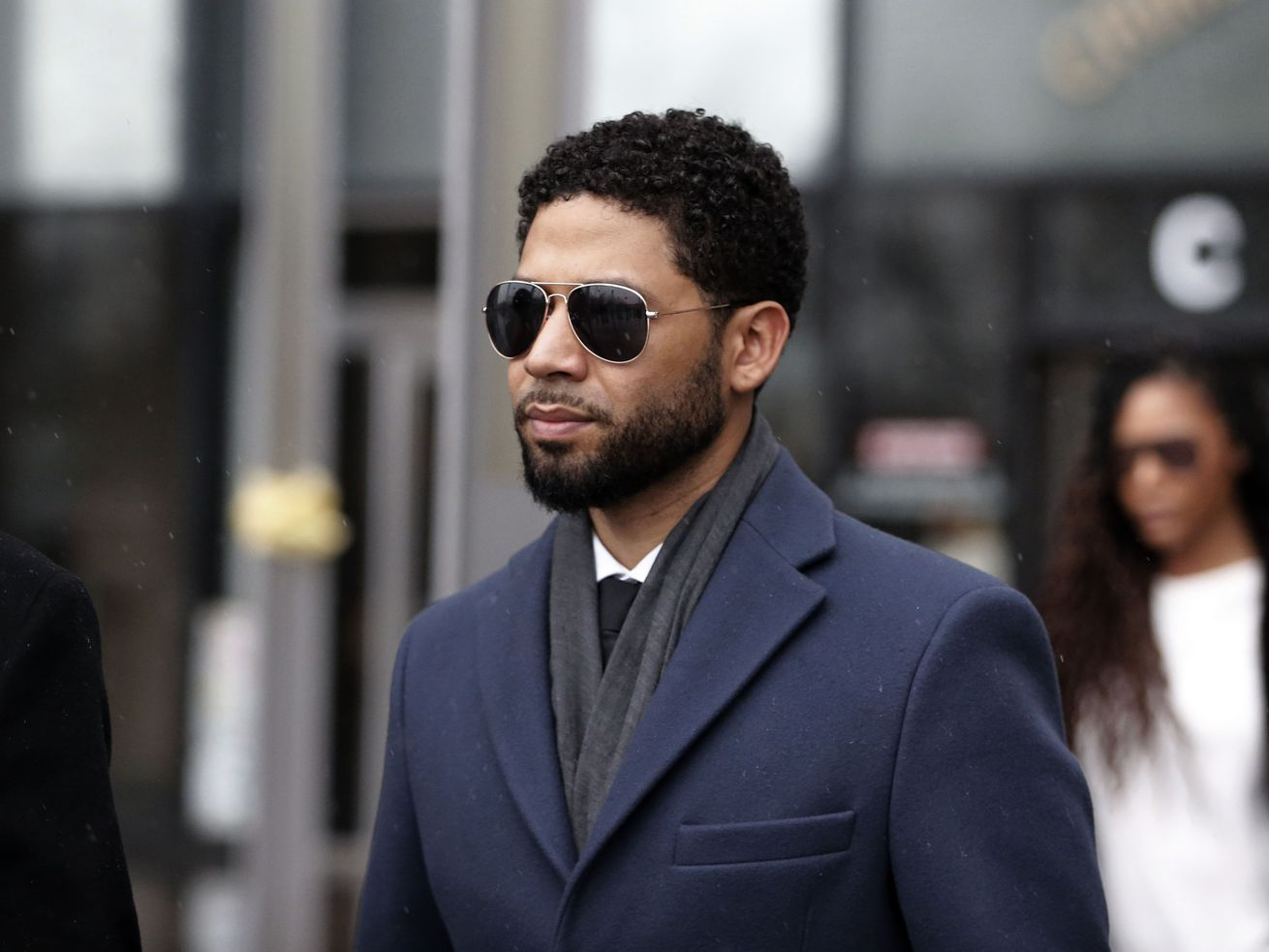 Illinois state prosecutors have dropped all charges against Jussie Smollett.