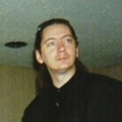 Jon Morse