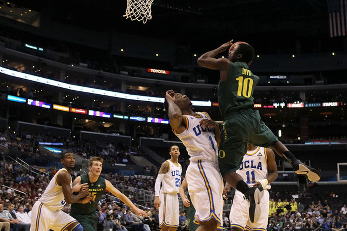 This is Johnathan Loyd. He's really short, really fast and was once a really good football player. What does he have to do with the Portland Timbers? Well, taking a lesson from him could just reverse the team's slump.