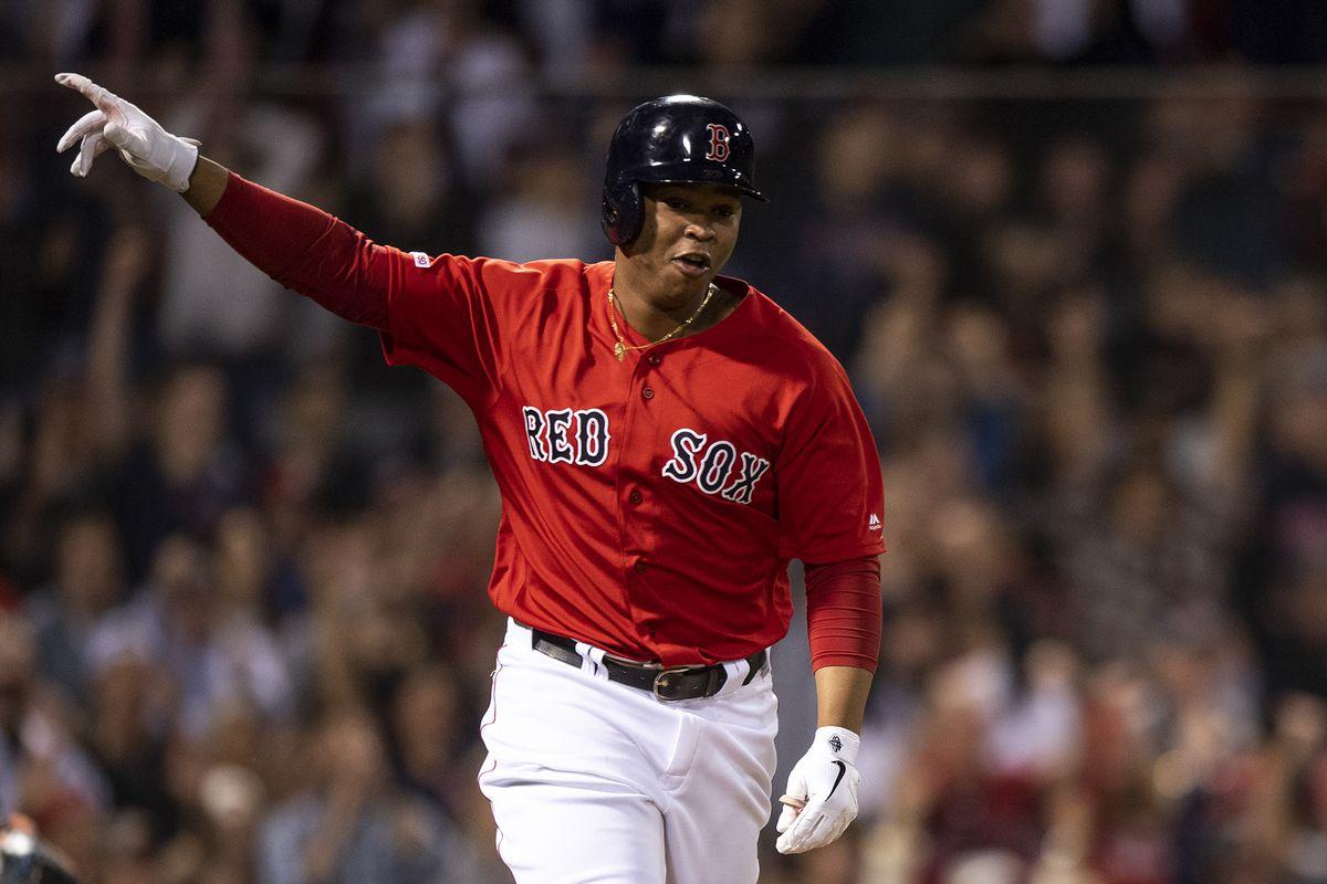 half off 249fe 416b2 Daily Red Sox Links: Rafael Devers, Triston Casas, Tyler ...